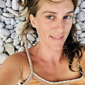Nina Radovanovic avatar