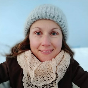 Milka Panayotova avatar